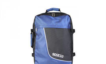 Sparco hátizsák R8_BLU