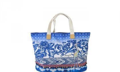 Desigual bevásárló táskák 74X9WW1_5000