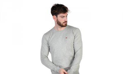 Napapijri pulóver N0YG5O160