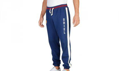 Oxford University Tracksuit pants ORIEL-PANT-NAVY