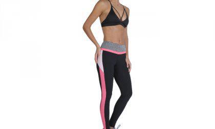 Elle Sport Tracksuit pants ES3438_BLACK