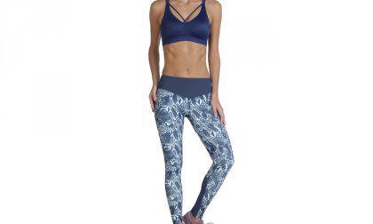 Elle Sport Tracksuit pants ES3440_AOP2