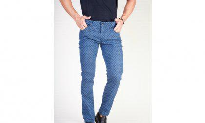 Dolce&Gabbana Jeans G647LDG8Q60X0805