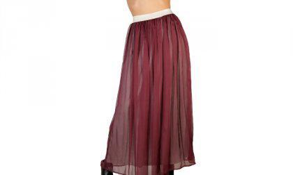 Silvian Heach Skirts FCA16132GO_MELOGRANO-GRIGIO
