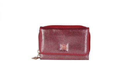 Laura Biagiotti pénztárca LB17W500-34_RUBINO