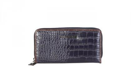 Laura Biagiotti pénztárca LB17W505-01_NOTTE