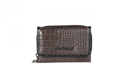Laura Biagiotti pénztárca LB17W505-34_MARRONE