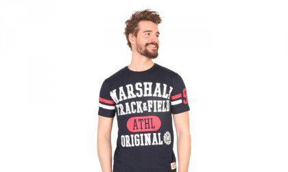 Marshall Original póló TS_YARDS_MARINE