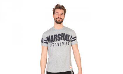 Marshall Original póló TS_SIXERS_GRIS