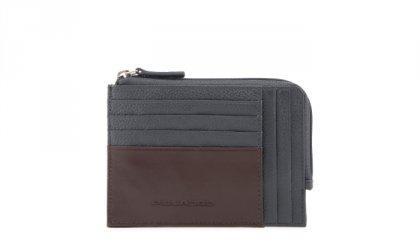 Piquadro pénztárca PU1243X1_BLUM