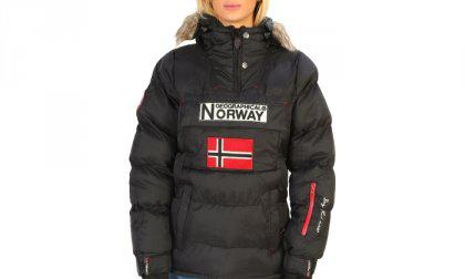 Geographical Norway dzseki Anson_woman_black