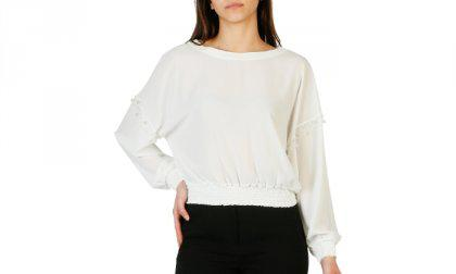 Lokita Shirts A11224-32_BIANCO