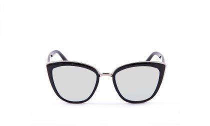 Ocean Sunglasses Sunglasses 18113-3_CATEYE_SHINYBLACK-GOLD