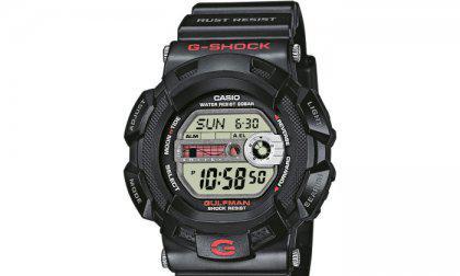 Casio G-9100-1E férfi karóra