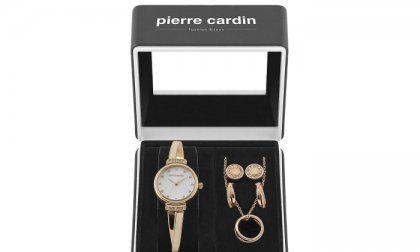 Pierre Cardin PCX6857L295 Set női karóra