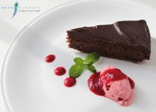 5 különböző torta vagy sütemény elkészítése cukor nélkül, egészséges összetevőkből