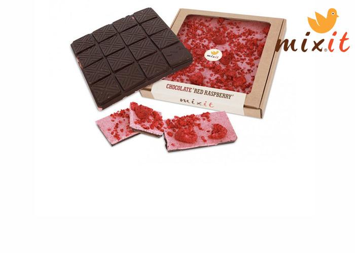Ínycsiklandó csokoládék