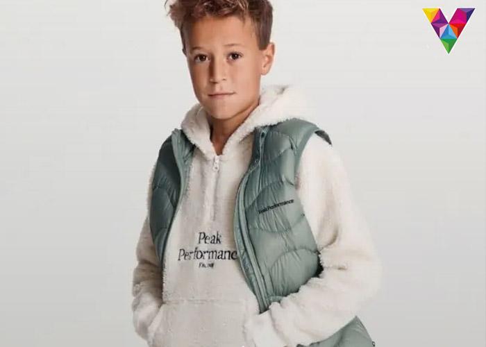 Márkás ruházat fiúknak és lányoknak